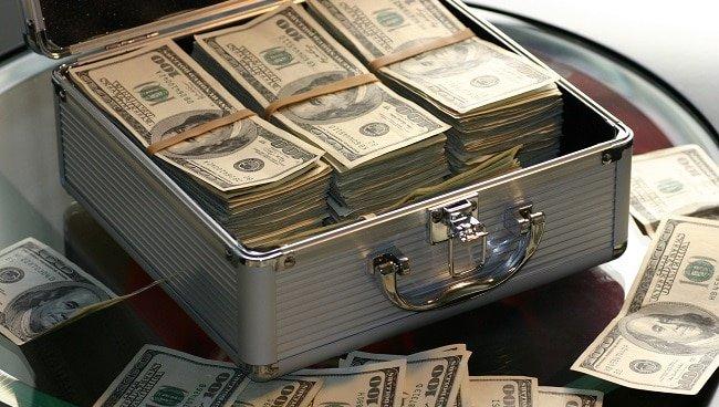 Вы никогда не станете богатым если не научить считать
